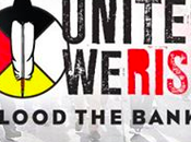 Join Global Prayer Action #StandingRock Saturday,