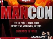 Rogin-E ManCon 2017