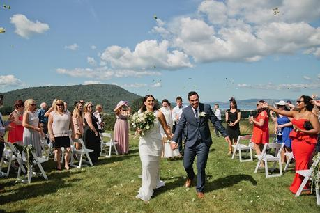A Natural Chic Rotorua Wedding by I Do Photography