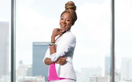 LEANDRIA JOHNSON'S SINGLE 'BETTER DAYS' WILL BE APART OF GREENLEAF SEASON 2