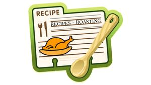 Recipes – Roasting
