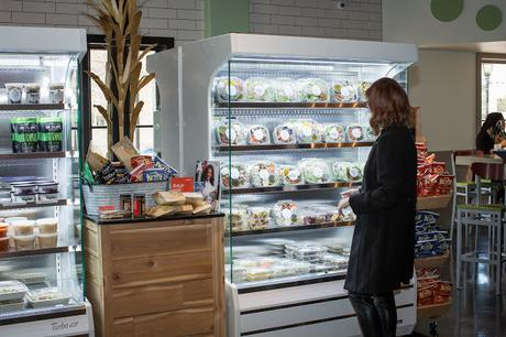The Cupboard: Fast Casual Fare With Top Chef Flare