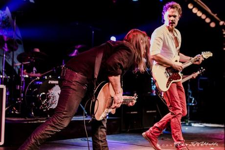 Big Wreck brings their Grace Street Tour to the Commodore