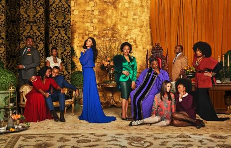 OWN'S Church Drama Greenleaf Headed To Netflix