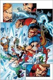 Thunderbolts #10 First Look Preview 1