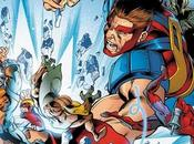 First Look: Thunderbolts Oversized 20th Anniversary Issue
