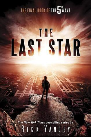 Book Review – The Last Star by Rick Yancey