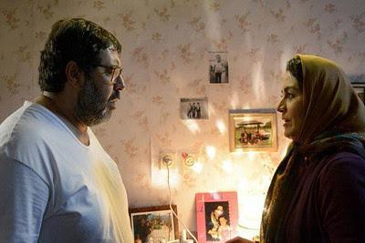 "201. Iranian director Reza Mirkarimi's Farsi language film ""Dokhtar"" (Daughter) (2016) (Iran):  Fallouts of a father-daughter protective relationship within a patriarchal, conservative Asian perspective"