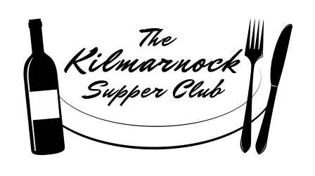 Join the Kilmarnock Supper Club