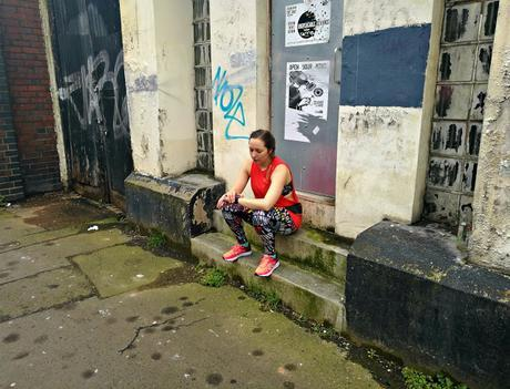 KEEP YOUR FITNESS ROUTINE WHEN YOU TRAVEL