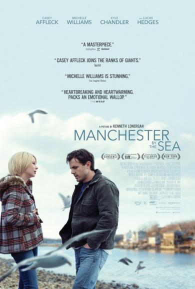 Movie Review: 'Manchester By The Sea'