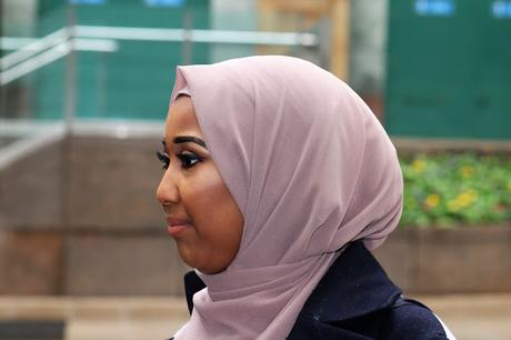 How To Style Your Hijab
