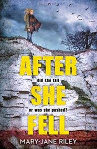 After She Fell – Mary-Jane Riley