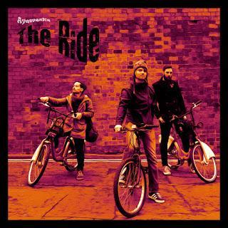 Single Spotlight: Mosley Bar - Two Apart & Ayawaska - The Ride