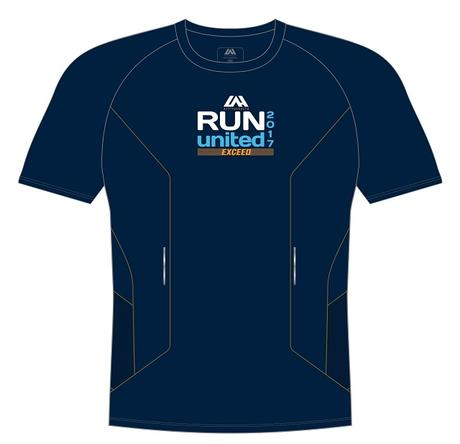Run United Exceed 2017