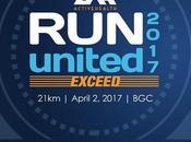 United Exceed 2017