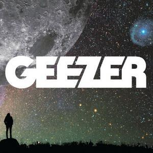 Geezer – Self Titled