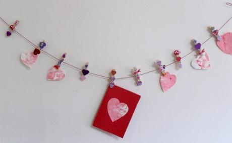 valentine's day crafts for toddlers