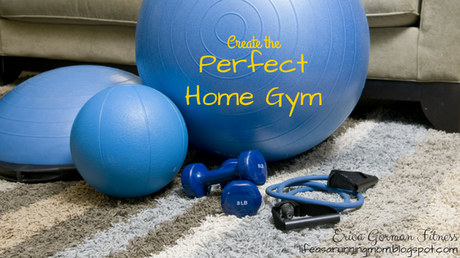 Create the Perfect Home Gym