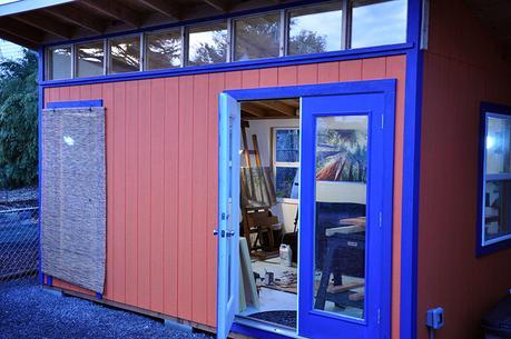 Art Studio of Cedar Lee