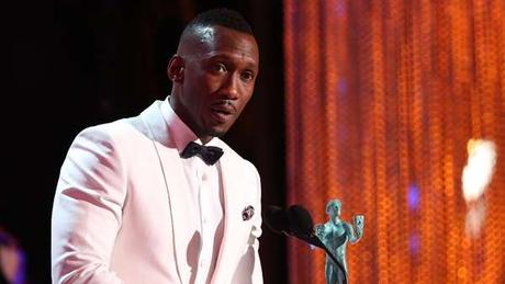 "Moonlight's Mahershala Ali ""I'm A Muslim & My Mom Is An Ordained Minister"""