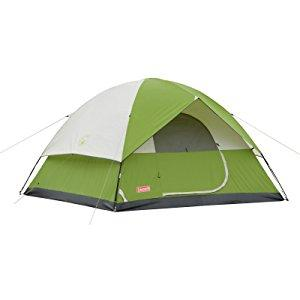 Best 6 Person Tent Reviews 2017 – Guide and Comparison