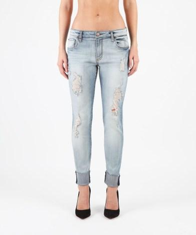 The Daily Fave: I found the PERFECT JEANS – STS Blue