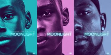 Moonlight (2016) Review