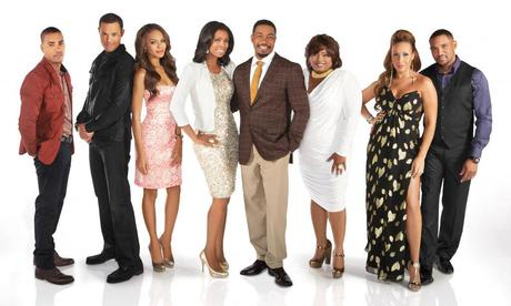 Tyler Perry's OWN Network Love Thy Neighbor & For Better Or Worse Cancelled