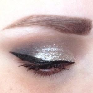 Date Night Makeup Tutorial eye 2