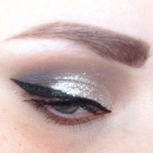 Date Night Makeup Tutorial eye