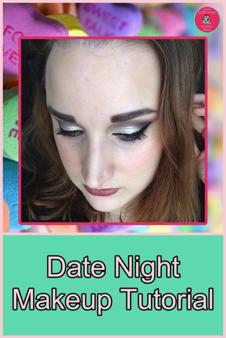 Date Night Makeup Tutorial