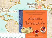 Review: Maman's Homesick Pie: Persian Heart American Kitchen