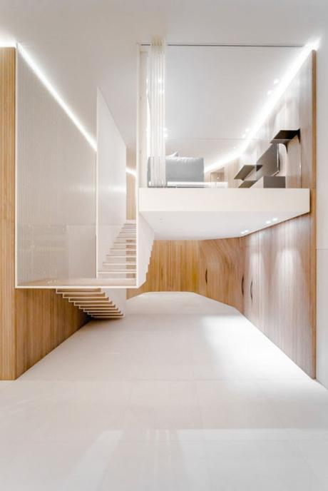 Apartment in Beirut by Platau | Interiors