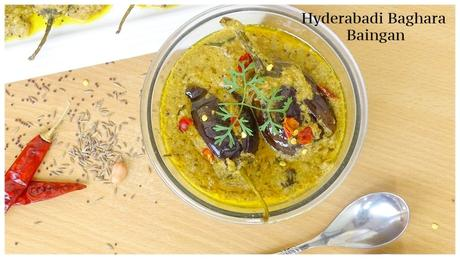 indian-spicy-veg-recipe-curry-hyderabadi-bagara-bhagara-baingan