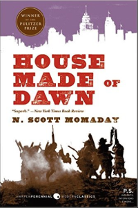 N. Scott Momada: House Made of Dawn (1968) Literature and War Readalong January 2017