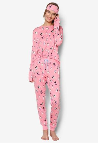 Take Fashion To Bed With Sleepwear From Zalora