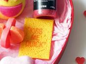 Share Love This Valentine's with Lush