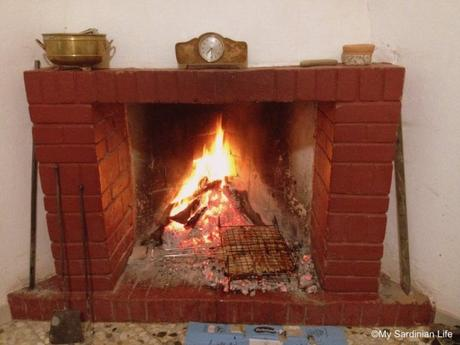 Inside Sardinia: A Traditional Cooking Method