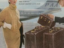 Carry-On Checked Luggage: Which Right You?
