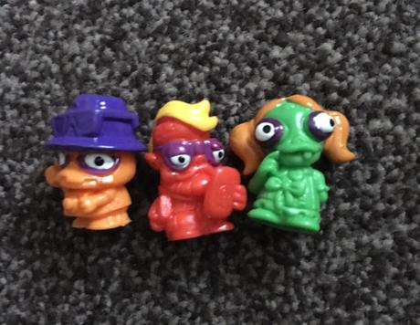 Zomlings (series 5)