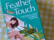 John Feather Touch Hair Removal Cream Women