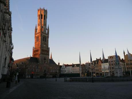 Photo Of The Week: In Bruges