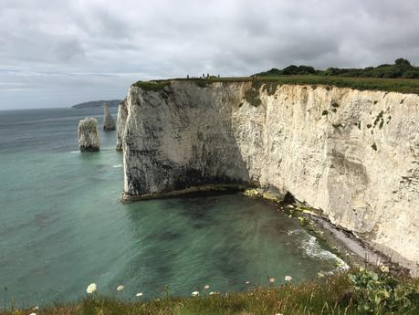 Writers on Location – Claire Fuller on the  Isle of Purbeck, Dorset
