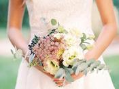 Organic Italian Villa Wedding Inspiration