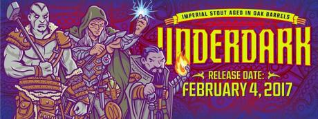 Intuition's Underdark release day coming with two new variants