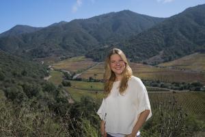 Exclusive Artisan Taste Maker Series | Amanda Barnes – #80 Harvests