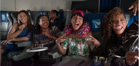 WATCH: 'Girls Trip' Starring Jada Pinkett & Queen Latifah