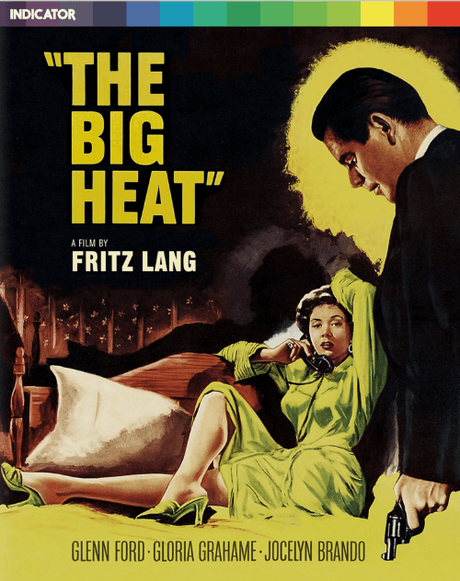 Blu News – The Big Heat