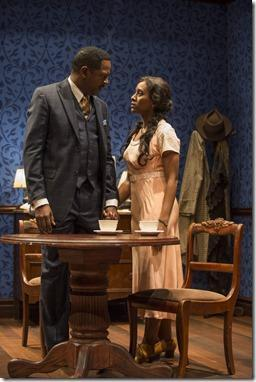 Review: Blues for an Alabama Sky (Court Theatre)